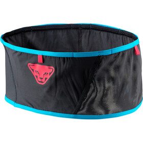Dynafit Alpine Cintura da corsa, black out/pink